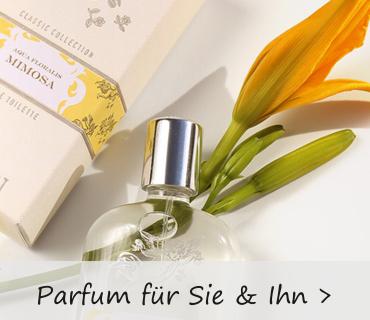 Sie suchen ein natürliches Parfum für Sie oder Ihn? Die BioNaturwelt bietet ein großes Angebot.