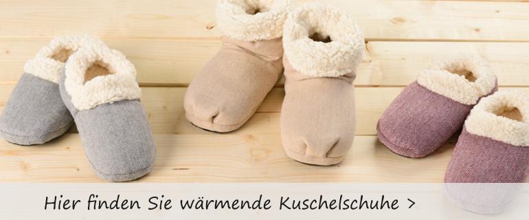 ✓ kuschelweiche Wärmeschuhe online bestellen ✓ www.bio-naturwelt.de