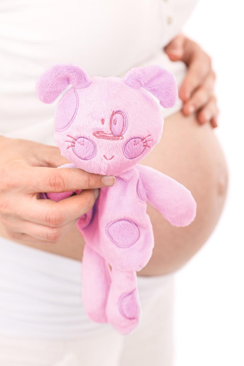 Geschenkideen für werdende Mütter