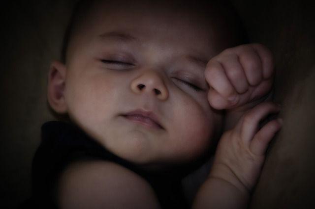 Sanfte Einschlafhilfen für Babys