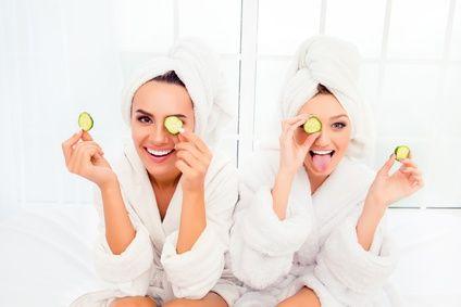 Diese Beauty-Tricks geben den Kick