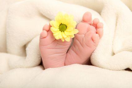 Babypflege für die empfindliche Babyhaut