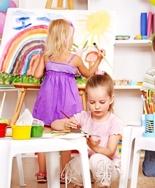 Kindergarten & Schulzubehör