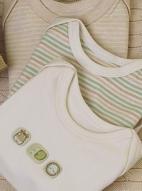 Baby Bekleidung - Textilien
