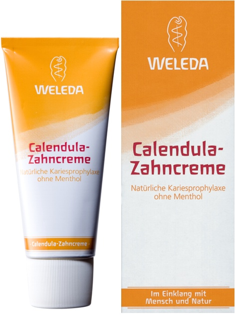 weleda zahncreme calendula weleda zahncreme hom opathische behandlung. Black Bedroom Furniture Sets. Home Design Ideas