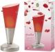 Primavera elektrische Duftlampe Flash Rot