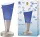 Primavera elektrische Duftlampe Flash Blau