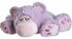 Wärme Schmusetier Sleepy Bear lila mit Inlett