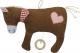 Efie Spieluhr Pferd mit Halstuch