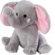 Wärme Schmusetier Elefant