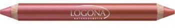 Logona  Holzlippenstift 7 cherry