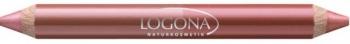 Logona  Holzlippenstift 8 pink