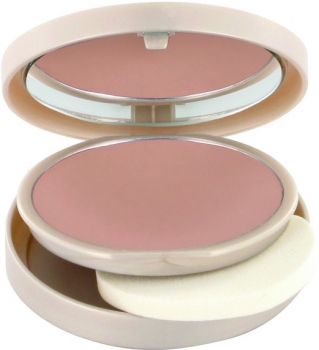Logona Make up Perfect Finish 2 light beige 9g