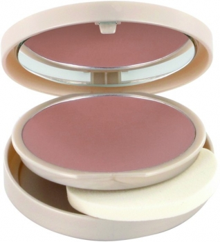 Logona Make up Perfect Finish 3 medium beige 9g