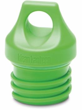 Klean Kanteen  Loop Cap grün   Trinkflaschenverschluss