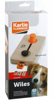 Hunde Intelligenzspielzeug Wiles