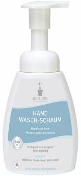 Bioturm Handwaschschaum 250ml