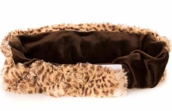 Habibi Wärmegürtel Leo - Rückenwärmer