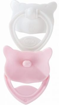 Götz Schnuller Set für Cookie Babypuppen