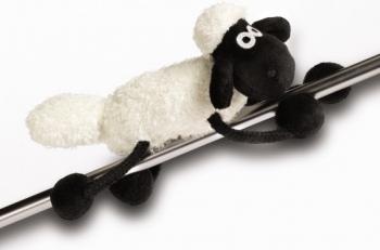 Magnettier Shaun das Schaf