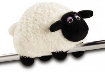 Magnettier Shirley das Schaf