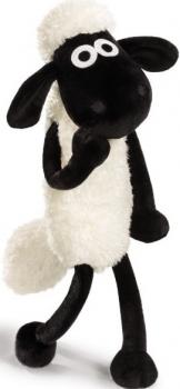 Shaun das Schaf Kuscheltier Schlenker