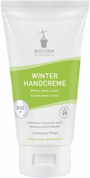 Bioturm Winter Handcreme Nr 53 - 75ml