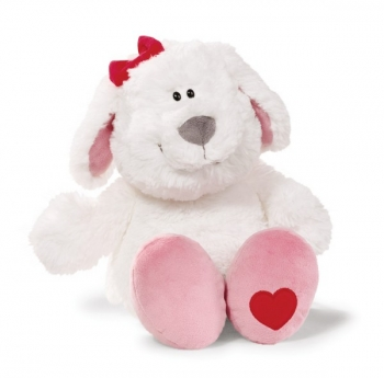 Kuscheltier Hund Loulou