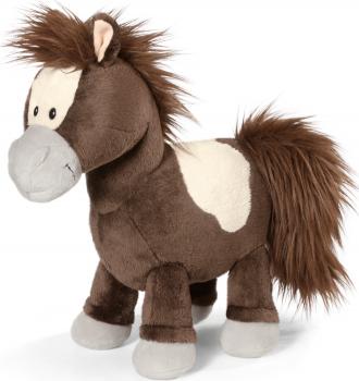 Nici Pferd stehend braun