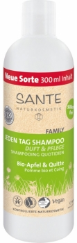 Sante Family Shampoo Bio Apfel Quitte 300ml