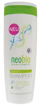 neobio Sensitiv Shampoo 250ml