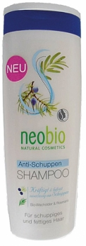 neobio Anti Schuppen Shampoo 250ml