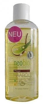 neobio Haaröl 75ml