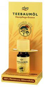 Original alva Teebaumöl