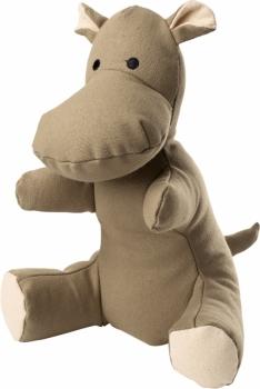 Hunter Hunde Spielzeug Hippo