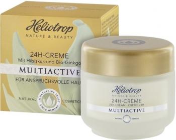 Heliotrop Multiactive 24h Creme 50ml