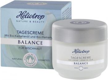 Heliotrop Balance Tagescreme 50ml