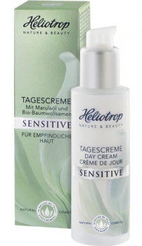 Heliotrop Sensitive Tagescreme 50ml