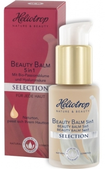 Heliotrop Selection Beauty Balm 5in1 30ml
