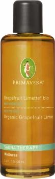 Primavera Sauna Grapefruit Limette 100ml