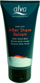 alva After Shave Balsam for him 75ml