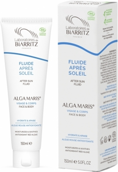 Alga Maris After Sun Fluid 150ml