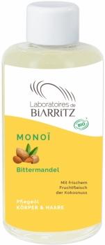 Alga Maris Monoi Pflegeöl Bittermandel 100ml