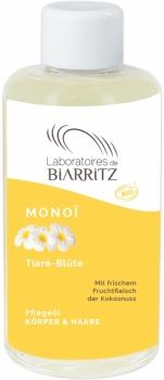 Alga Maris Monoi Pflegeöl Tiaré-Blüte 100ml