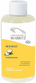 Alga Maris Monoi Pflegeöl Kokosnuss 100ml