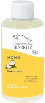 Alga Maris Monoi Pflegeöl Kokosnuss 100ml