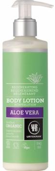 Urtekram Aloe Vera Bodylotion 245ml