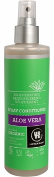Urtekram Aloe Vera Spray Conditioner 250ml