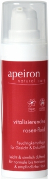 Apeiron Rosenfluid 30ml