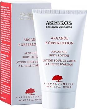 Argand'Or Arganöl Körperlotion 150ml